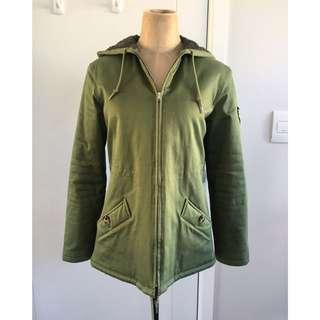 APC Hoodie Jacket
