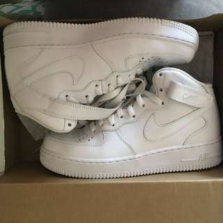 Nike Air Force 1 Women's High