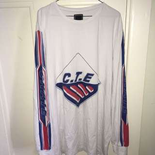 Crate (brand) Long Sleeve