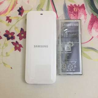 BN Samsung Note 4 Battery Kit