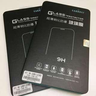 HTC ONE M8 超薄鋼化防爆玻璃mon貼