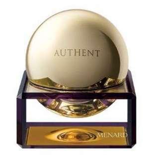 Menard Authent Cream AU Cream mini bottle