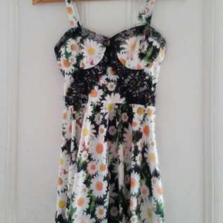 Top Daisy Shop Dress #under20