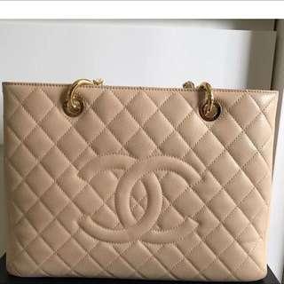 Chanel Shopper tote bag