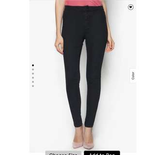 Factorie Black Jala Jegging