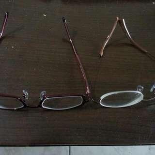 🚚 韓国名牌眼鏡便宜賣一次十支售3000元(一支300元)