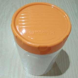 Toples plastik Lion Star 1 liter