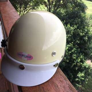 Supatop Horse Riding Helmet