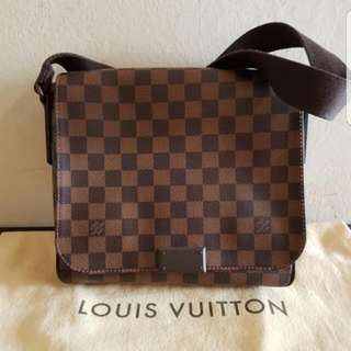 LV From Paris