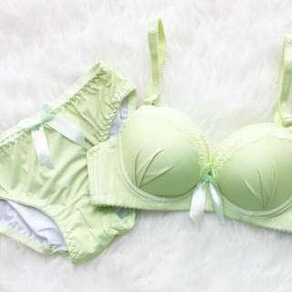 1set green