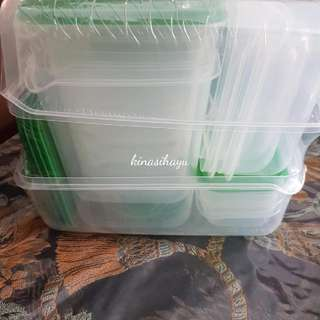 Food Container Isi 17