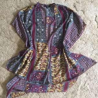 Kimono Size S