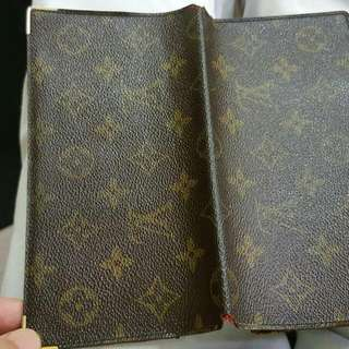 🚚 (正品)Louis Vuitton長夾