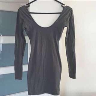 Size S American Apparel Dress