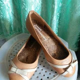 Timberland斯文番工鞋
