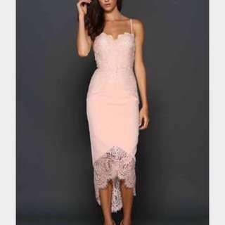 Elle Zeitoune Tash Dress