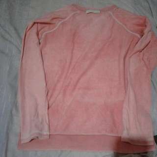GTW URBAN Long Sleeve Acid Red. Twice Lang Nagamit Size L but Fit In M. :) 09295384860