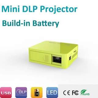 Mobile Projector HD