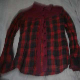 Crissa Long Sleeve. :) 150 Used But Not Abused :) 8/10