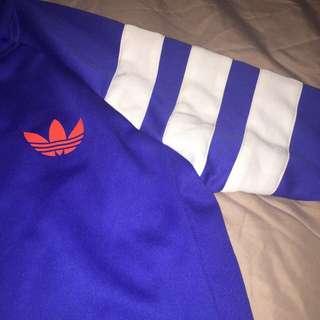 Adidas Originals Trefoil Track Jacket Size Medium