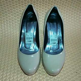 High Heels Cream #JAN25