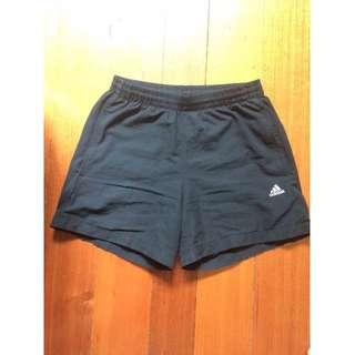 Addidas Sports Shorts Black
