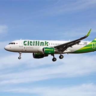 Citilink Group