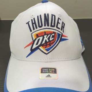 OKC Hat - Genuine
