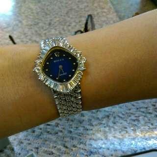 勞力士鑽石女錶