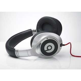 降價⚡️Beats Executive 耳罩式耳機 銀色 #運費我來出