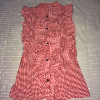 button red top