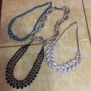 Assorted Necklace