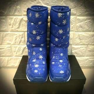 🚚 防水雪靴
