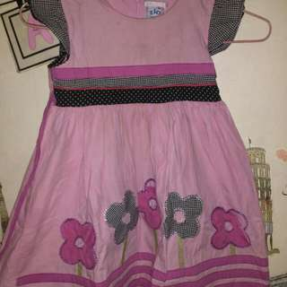 #TisGratis Dress Zia Collection
