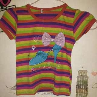 #TisGratis Kaos Anak