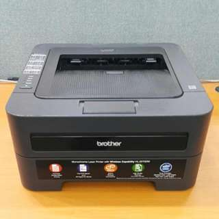 Brother HL-2270DW Laser Printer Wireless