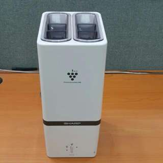 Sharp IG-A10A 空機清新機 Air Purifier