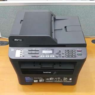 Brother 4in1 Laser Printer  MFC-7860DW