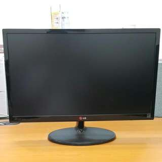 LG 23EA53VQ 23吋IPS Full HD Monitor