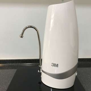 3M Counter Top Drinking Water System