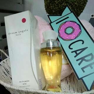 Dream Angels  Halo Secret's For Women Eau De Perfume 125ml