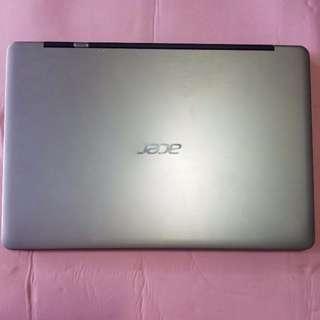 Acer Aspire S3-391-9606 i7 3517U 4 GB RAM 128 GB SSD Ultrabook Laptop