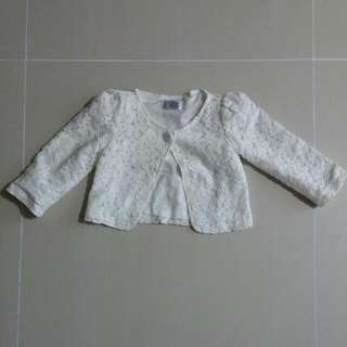 The Children's Place Lacy Jacket