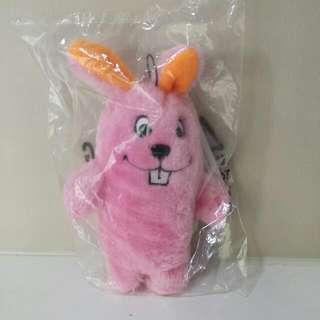 ZippyPaws Squeakie Buddies - Bunny