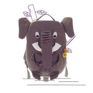 Affenzahn Adrian Elephant Backpack ( BRAND NEW WITH TAG $