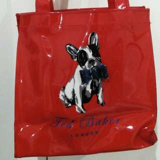 Ted Baker Dogcon's Women Bow Tie bag