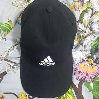 adidas Hat Black