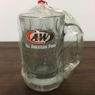 🚚 降!A&W 啤酒杯