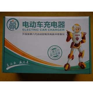 EBIKE ELECTRIC SCOOTER 48V 60V 72V LEAD ACID BATTERY CHARGER