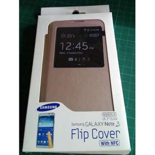 Samsung Galaxy Note 3 Smart Cover